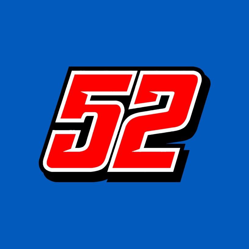 2018 stewart friesen truck number cards  u2013 diecast charv