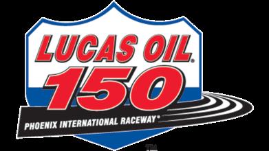22T LUCAS OIL 150